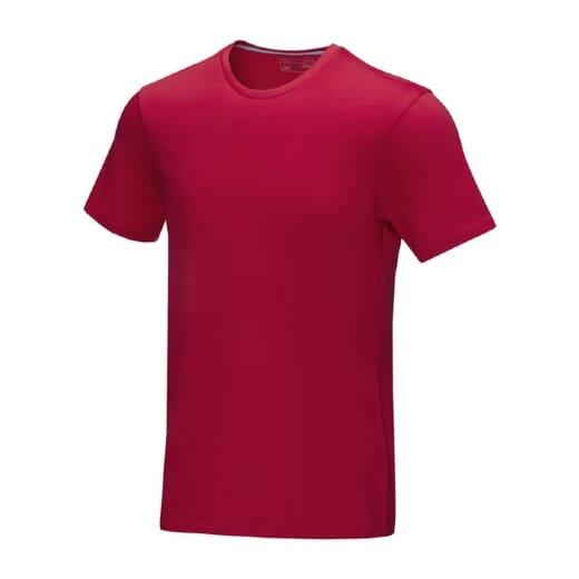 T-shirt da uomo in tessuto organico AZURITE - 8