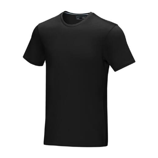T-shirt da uomo in tessuto organico AZURITE - 29