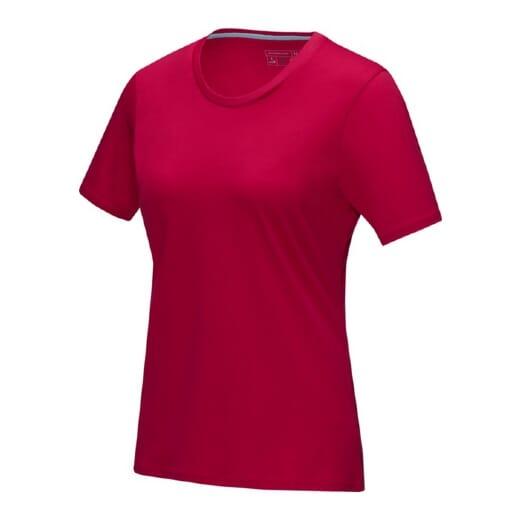 T-shirt da donna in tessuto organico AZURITE - 7