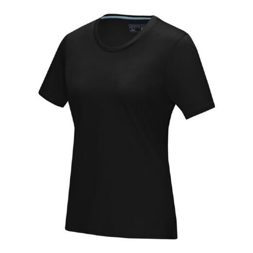 T-shirt da donna in tessuto organico AZURITE - 25