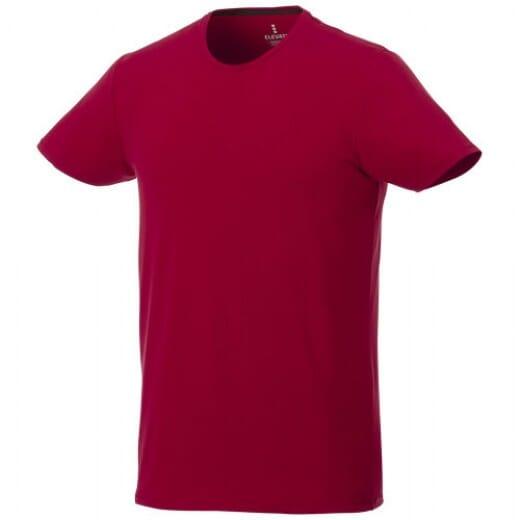 T-shirt in tessuto biologico da uomo BALFOUR - 8