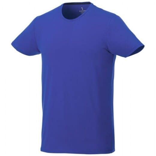 T-shirt in tessuto biologico da uomo BALFOUR - 15