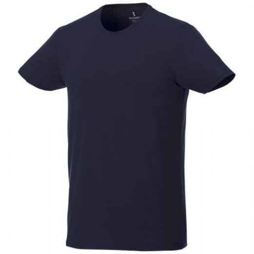 T-shirt in tessuto biologico da uomo BALFOUR - 22