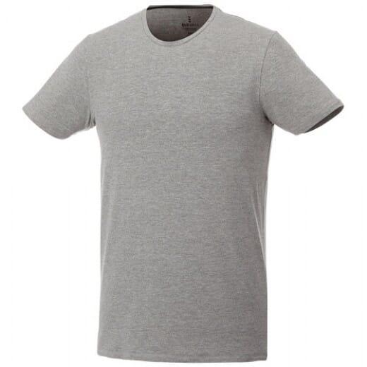 T-shirt in tessuto biologico da uomo BALFOUR - 36