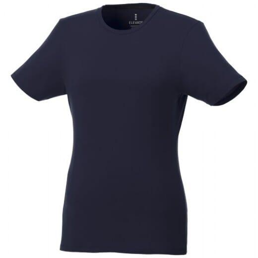 T-shirt in tessuto biologico da donna BALFOUR - 18