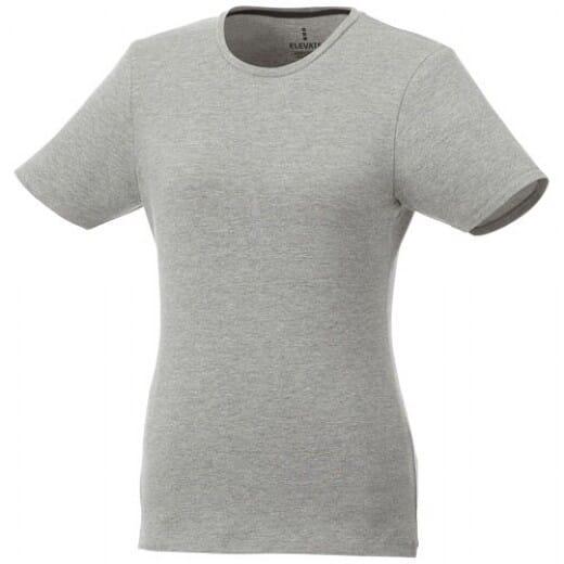 T-shirt in tessuto biologico da donna BALFOUR - 30