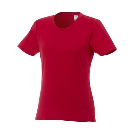 T-shirt a maniche corte da donna HEROS - 19