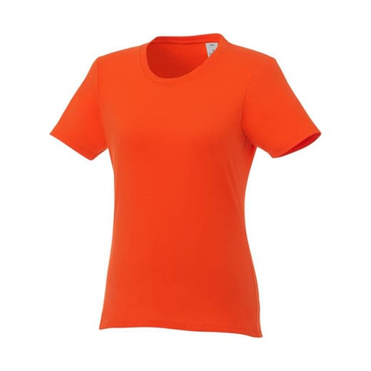 T-shirt a maniche corte da donna HEROS - 13