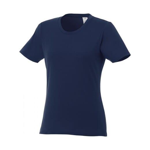 T-shirt a maniche corte da donna HEROS - 31
