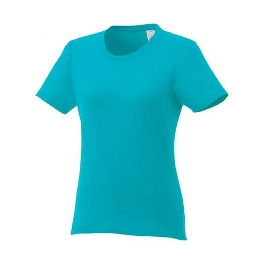 T-shirt a maniche corte da donna HEROS - 37