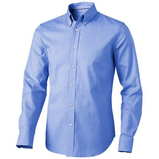 Camicia a manica lunga VAILLANT uomo - 22