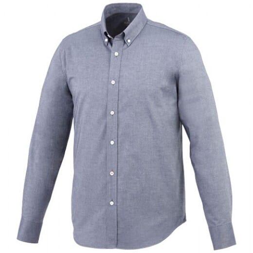 Camicia a manica lunga VAILLANT uomo - 15