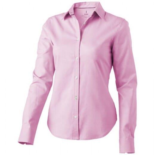 Camicia a manica lunga VAILLANT donna - 7