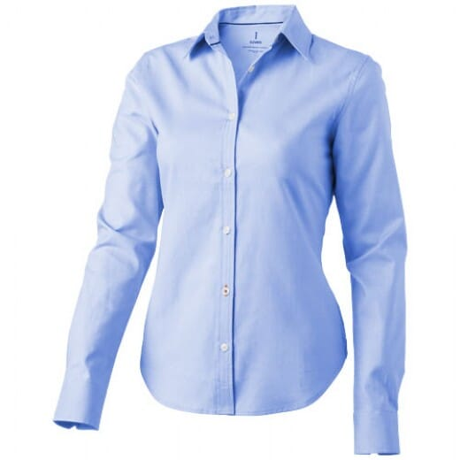 Camicia a manica lunga VAILLANT donna - 19