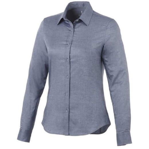 Camicia a manica lunga VAILLANT donna - 13