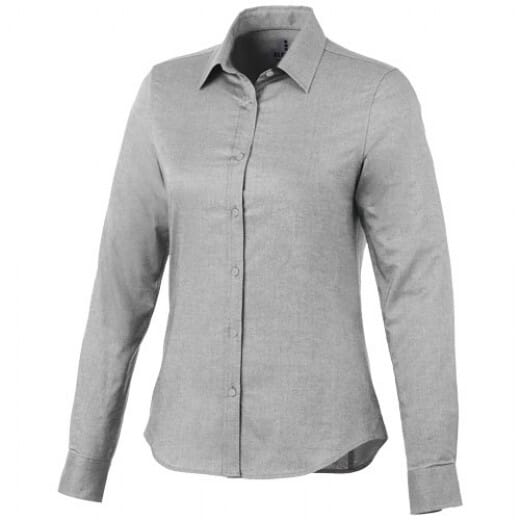 Camicia a manica lunga VAILLANT donna - 31