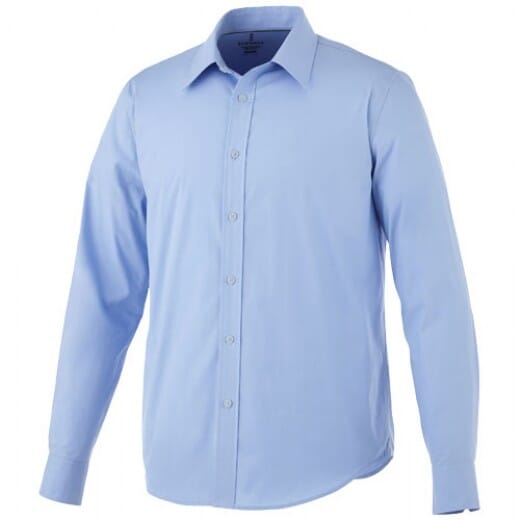 Camicia a manica lunga HAMELL uomo - 8
