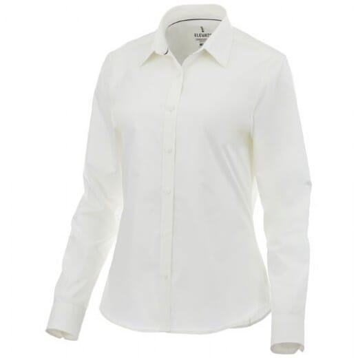 Camicia a manica lunga HAMELL donna - 1