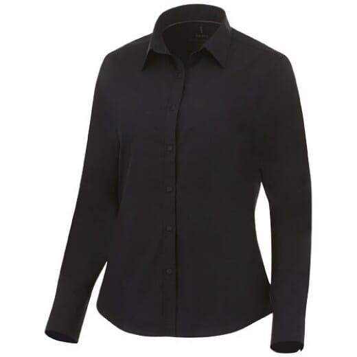 Camicia a manica lunga HAMELL donna - 13