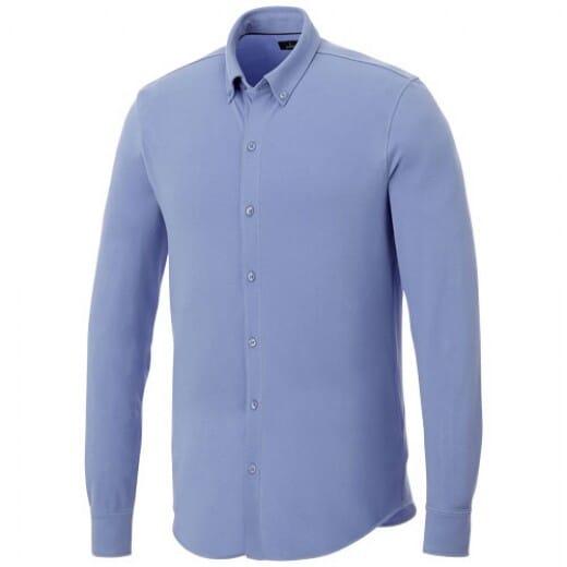 Camicia a manica lunga BIGELOW uomo - 15