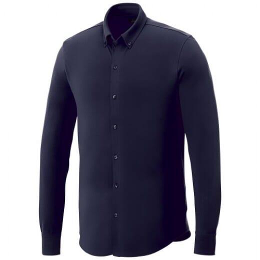 Camicia a manica lunga BIGELOW uomo - 8