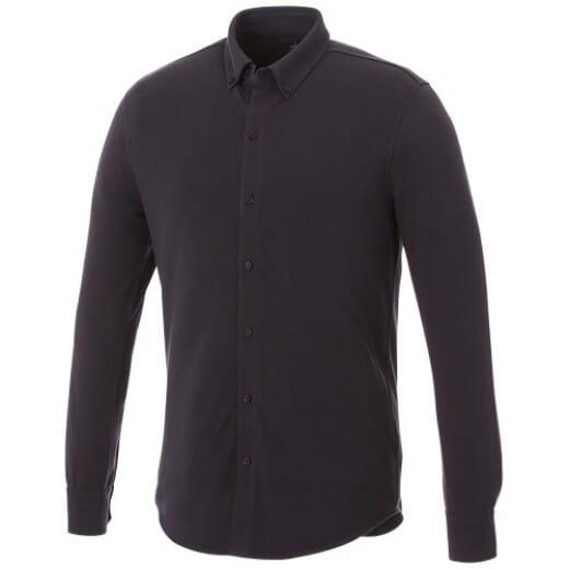 Camicia a manica lunga BIGELOW uomo - 29