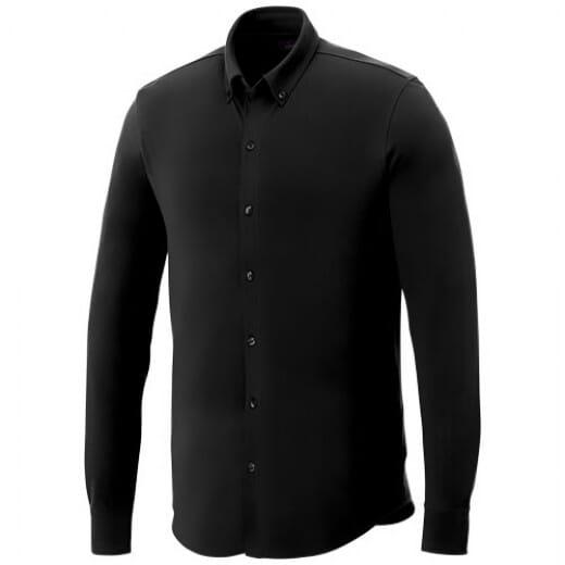 Camicia a manica lunga BIGELOW uomo - 22