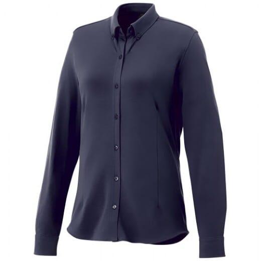 Camicia a manica lunga BIGELOW donna - 7