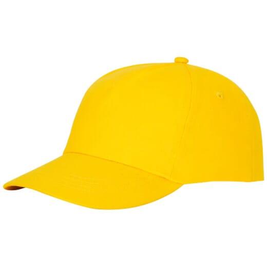 Cappellini pubblicitari FENIKS a 5 pannelli - 2