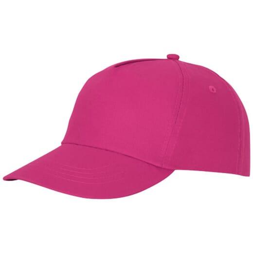 Cappellini pubblicitari FENIKS a 5 pannelli - 4