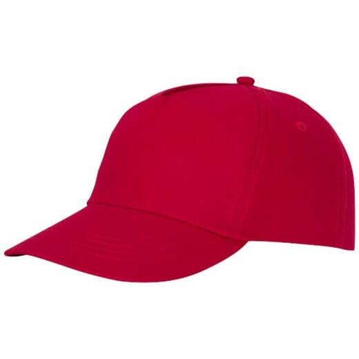 Cappellini pubblicitari FENIKS a 5 pannelli - 5