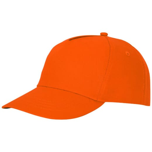 Cappellini pubblicitari FENIKS a 5 pannelli - 3
