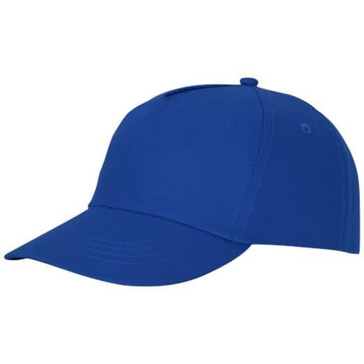 Cappellini pubblicitari FENIKS a 5 pannelli - 6