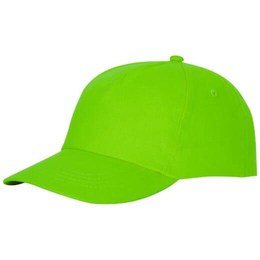 Cappellini pubblicitari FENIKS a 5 pannelli - 10