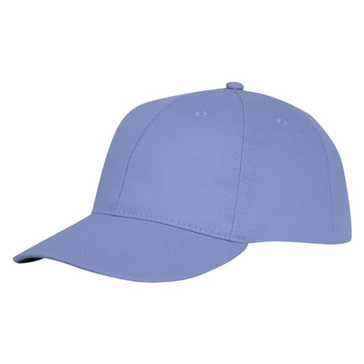 Cappellino a 6 pannelli ARES - 7