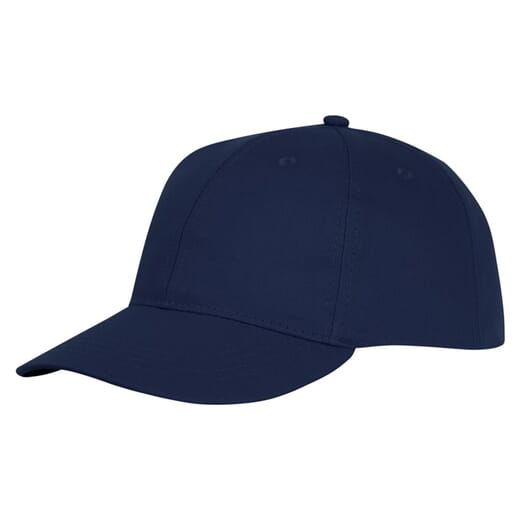 Cappellino a 6 pannelli ARES - 6