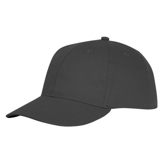 Cappellino a 6 pannelli ARES - 10