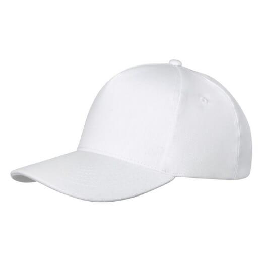 Cappellino a 5 pannelli DOYLE - 1