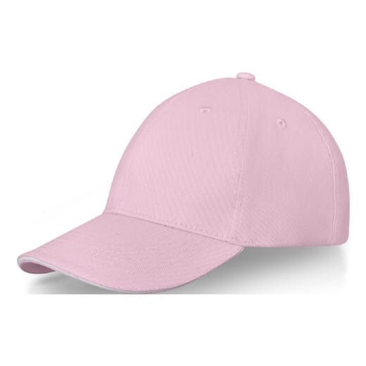 Cappellino a 6 pannelli DARTON - 2
