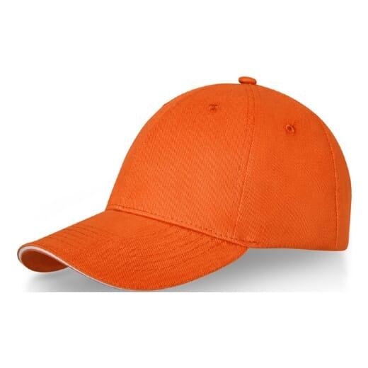 Cappellino a 6 pannelli DARTON - 1