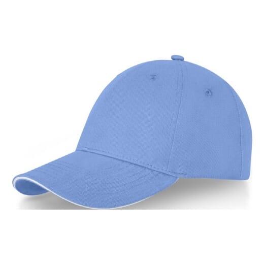 Cappellino a 6 pannelli DARTON - 6