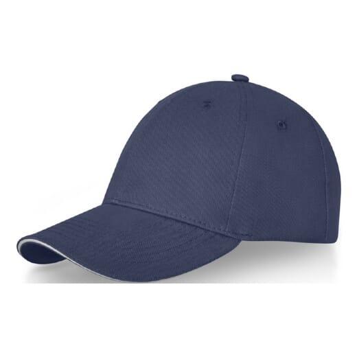 Cappellino a 6 pannelli DARTON - 5