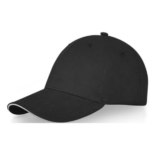 Cappellino a 6 pannelli DARTON - 8