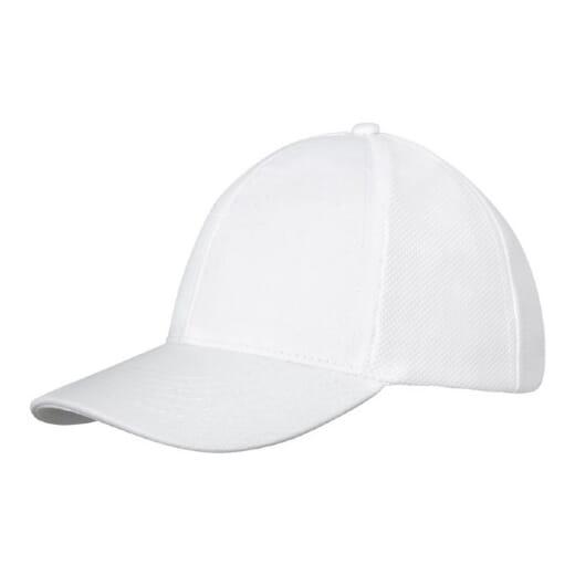 Cappellino a 6 pannelli DRAKE - 1