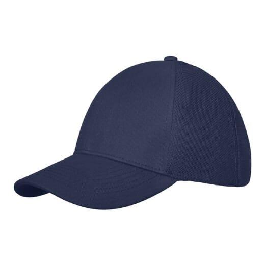 Cappellino a 6 pannelli DRAKE - 4