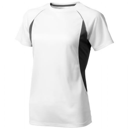 Maglietta cool-fit da donna QUEBEC - 1