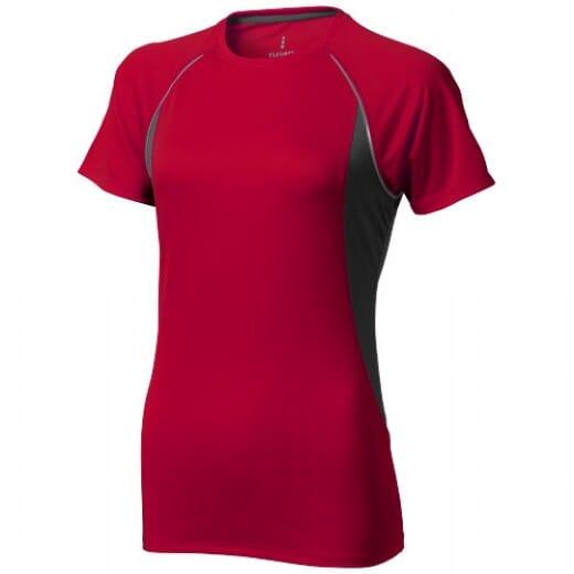 Maglietta cool-fit da donna QUEBEC - 13