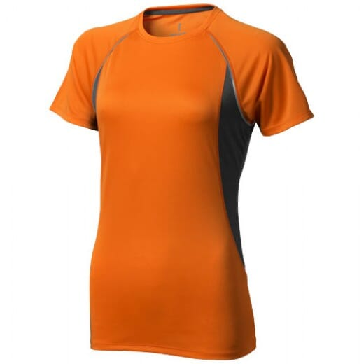 Maglietta cool-fit da donna QUEBEC - 7
