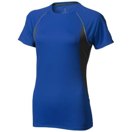 Maglietta cool-fit da donna QUEBEC - 19