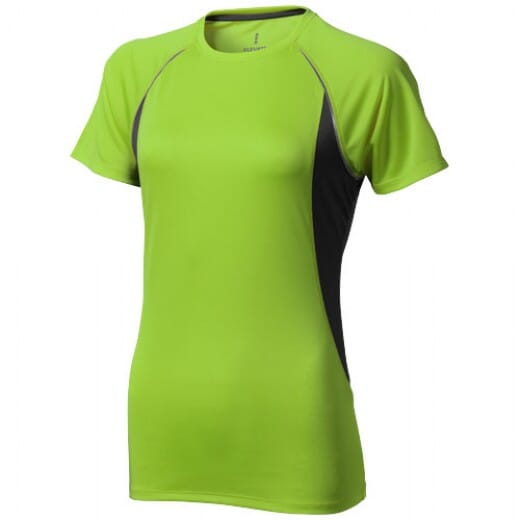 Maglietta cool-fit da donna QUEBEC - 31